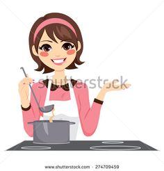 Chefs Stock Illustrations & Cartoons | Shutterstock
