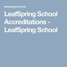 Admission Form School Simple Leafspring School Admission Forms  Leafspring School  The Get Well .