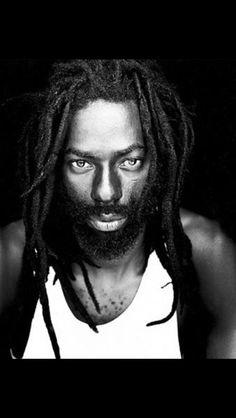 BUJU BANTON REGGAE ARTIST (born Mark Anthony Myrie}, Jamaican dancehall, regga…