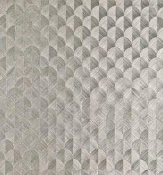 Bel Air Scallop Sisal [BEC-51546] : Designer Wallcoverings™
