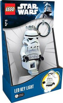 IQ Hong Kong Lego Star Wars Stormtrooper LED Key Light Lampada portachiavi: confronta i prezzi e compara le offerte su idealo.it