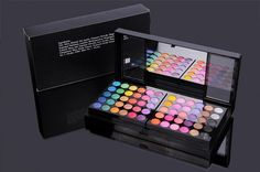 Mac Eye Shadow Palette With 180Colors