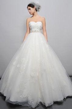 Eden Bridals Black Label BL033 Size 12 & 22 White www.bridaloutletofamerica.com