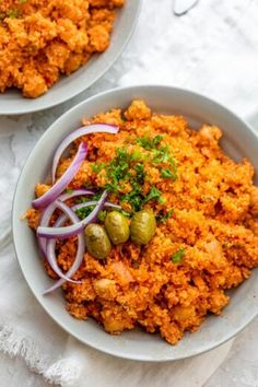 Middle East Food, Middle Eastern Recipes, Quick Bread Recipes, Side Dish Recipes, Vegetarian Recipes, Cooking Recipes, Healthy Recipes, Mediterranean Appetizers, Mediterranean Diet