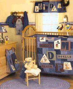 Decorating Addiction: Nursery Inspiration