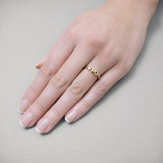 FPO Engagement Ring - For Placement Only - Mariam Farooq / Integrated Art Director + Designer