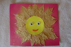 поделки из природного материала,осенние детские поделки,поделки с детьми,поделки из осенних листьев