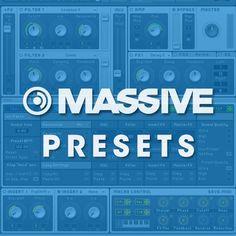 -50% OFF on NI Masive Presets! THE ONE: EDM Buildups Massive Presets Listen presets sounds -> go.prbx.co/22hPNhn