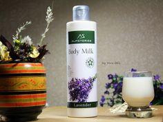 Молочко для тела Лаванда от Alpstories