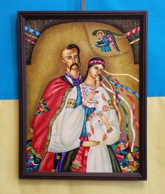 Hey, I found this really awesome Etsy listing at https://www.etsy.com/listing/181870966/vintage-ukrainian-painting-ukraine