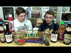 German Brotzeit mit Eugen | Mukbang Deutsch [Socialeating] eatingshow HTLL