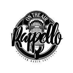 Rappello : Radio CRC on Behance