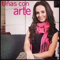 Uñas con arte Ruffle Blouse, Nail Art, Tops, Women, Fashion, Fingernail Designs, Colombia, Art, Moda