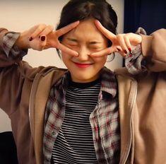 Korean Girl, Asian Girl, Open My Eyes, Kim Min, My Little Baby, Aesthetic Girl, Beautiful Boys, Kpop Girls, Girl Crushes