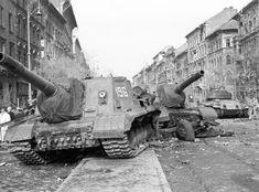 Budapest: 60 Years After The Uprising - Radio Free Europe / Radio Liberty