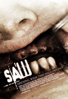 Watch Saw III Movie Online Streaming free Horror Movie Posters, Original Movie Posters, Horror Films, Horror Icons, Creepiest Horror Movies, Scary Movies, Terror Movies, Movies Free, Saw Iii