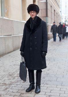 Eliel - Hel Looks - Street Style from Helsinki