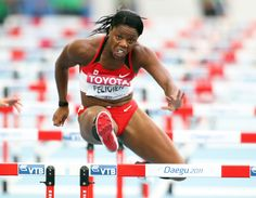 """""""Chiropractic care is an important part of keeping me in the best condition so I can perform at an optimal level."""" ~ Perdita Felicien ~ World Champion and Olympian, hurdles."""