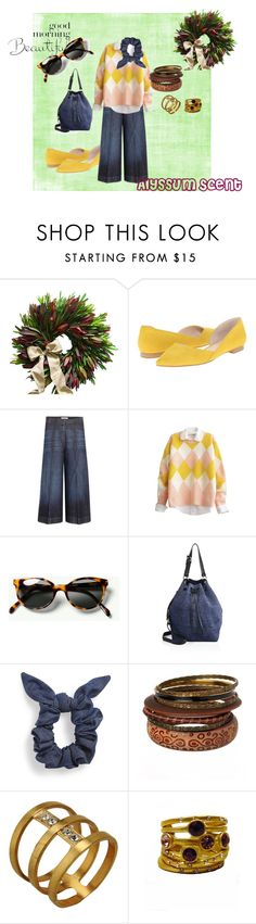 #40-3/2016 by alyssumscent on Polyvore featuring Dorothee Schumacher, Marc Fisher LTD, 10 Crosby Derek Lam, Leticia Ponti, Pink Mascara, Pavcus Designs and L. Erickson