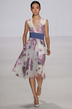 Pamella Roland Spring 2015 Ready-to-Wear - Collection - Gallery - Look 10 - Style.com