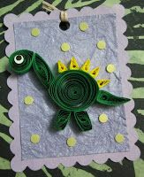DAYDREAMS: Quilling for kids