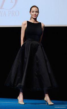 Exquisite *&* Elegant Angelina Jolie<3
