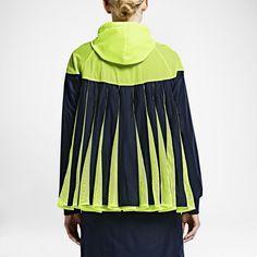 NikeLab x sacai Windrunner Women's Jacket. Nike Store