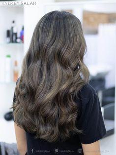 Medium Ash Brown Hair, Light Ash Brown Hair, Ash Brown Hair Color, Ash Hair, Long Brown Hair, Milk Chocolate Hair, Hair Inspo, Hair Goals, Hair Makeup