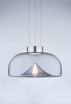 'Aella Suspension Light by Leucos. @2Modern'