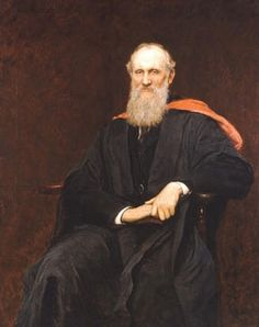Educated at Glasgow University, Lord Kelvin was a scholar of engineering and physics. In 1848 he proposed the Kelvin Scale of absolute temperature. Unlike Fahrenheit and Celsius, when temperatures are written in kelvins, the small circular degree symbol is omitted.