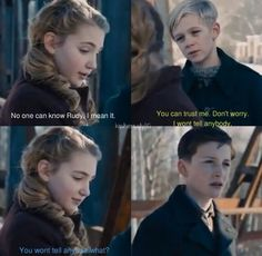 The Book Thief ~ Rudy is just the sweetest <3 he should not have died like that :(