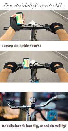 Fiets_bikehand