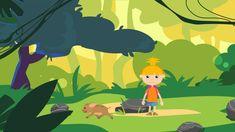 Mindfulness-animaatioseikkailu lapsille verkossa | Suomen Mielenterveysseura Emotional Intelligence, Special Needs, Social Skills, Tweety, Children, Kids, Pikachu, Preschool, Mindfulness