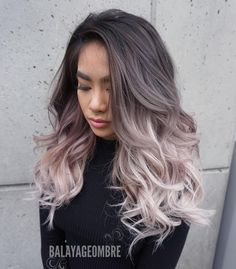 This hair looks amazing!