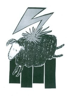 Bad Brains | Minor Threat | Black Flag | going to add Milo to the image as well