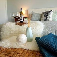 Comfy Bed, Snuggles, Shag Rug, Shaggy Rug