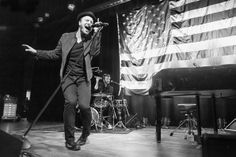The Hottest Live Photos of 2014 Pictures - Gavin DeGraw | Rolling Stone
