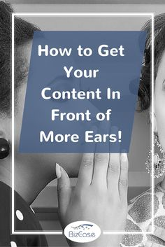 If you understand the benefits and are into repurposing your content, then here is one more way you can repurpose your content. In audio format ... http://www.bizeasesupport.com/how-to-get-your-content-in-front-of-more-ears/?utm_campaign=coschedule&utm_source=pinterest&utm_medium=Terry%20Green%20-%20BizEase%20Support%20Solutions&utm_content=How%20to%20Get%20Your%20Content%20In%20Front%20of%20More%20Ears%21 #BizEase #ContentRepurposing
