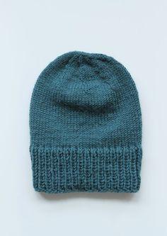 Joustinreunainen peruspipo Novita 7 Veljestä | Novita knits Crochet Chart, Knit Crochet, Handicraft, Caps Hats, Knitted Hats, Diy And Crafts, Wool, Sewing, How To Make