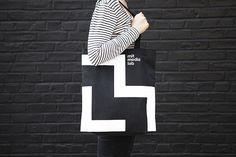 New Work: MIT Media Lab, Tote bag