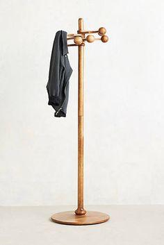 Almere Coat Rack