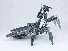LEGO Mech Mantis-16