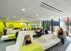 New Royal Children's hospital Melbourne, Billard Leece Partnership