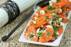 Salada de cenoura « chezbianca