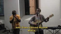 Musica afro