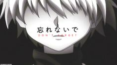 Imagen de gif, hunter x hunter, and killua