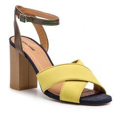 8dfb60f0ad8f1 Sandále GINO ROSSI - Sui DNH848-AV8-0352-0529-0 11/91