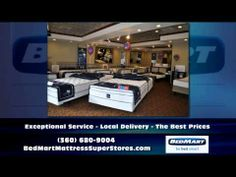 BedMart Mattress of Battle Ground, Oregon is your locally owned and operated mattress store in Oregon and dedicated to delivering the best mattress shopping experience.