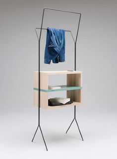 Maisonnette Multifunctional Furniture by Simone Simonelli - Design Milk