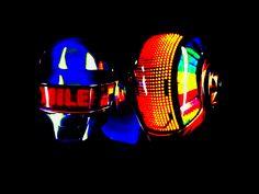 daft punk  | Daft Punk Smile by IanM on deviantART